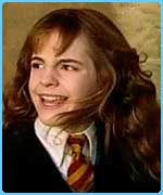 Harry Potter witch Hermione
