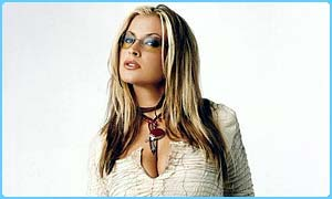 Anastacia has asked other women to learn from her experience
