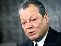 Willy Brandt - March 1970