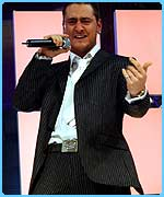 Will Mellor - will he go out?