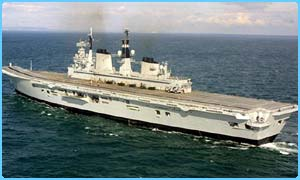 The Ark Royal