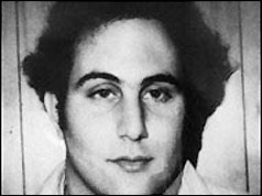 'Son of Sam' David Berkowitz