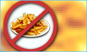 Chips could be banned from schools