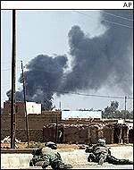 مقاومة عراقية