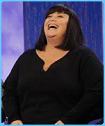 Dawn French is in the new film