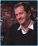 Potter producer David Heyman