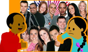 BB4 housemates