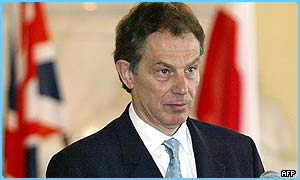 Tony Blair says he knows Iraq had WMDs