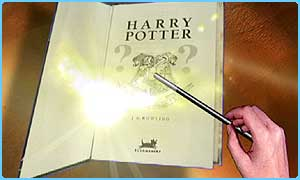Will a Latin version of Potter be magic?