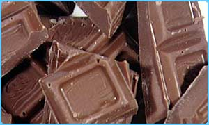 Chocolate can be good for you, scientists reckon