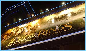 Rings music is a fave with classical fans