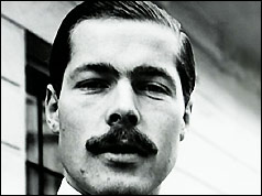 Lord Lucan - copyright UPP
