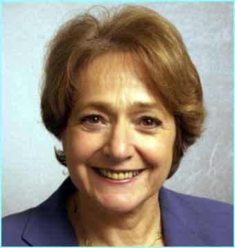 Margaret Hodge: Minister of State for Children