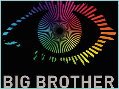 The new Big Brother logo