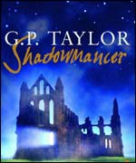Shadowmance by G.P.Taylor