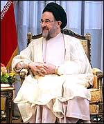 Mohamed Jatamí