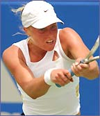 Lleyton Hewitt's sister, Jaslyn, is a junior tennis champion in Australia