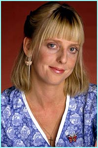 Here are our predictions for the predictions teacher. Emma Chambers played Alice in TV show the Vicar of Dibley