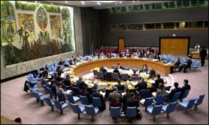 聯合國憲章