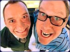 Play Vic and Bob's Krazy Golf game