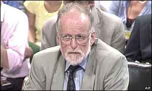 David Kelly, asesor brit�nico