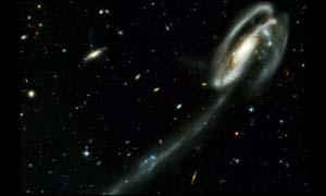 宇宙中的星星知多少?[附圖]