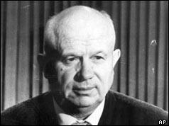 khrushchev+shoe