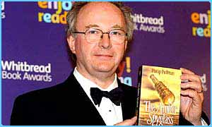 Philip Pullman thinks the way kids learn at school isn't good
