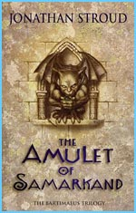 The Amulet of Samarkand is the first book in a trilogy