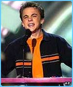 Malcolm in the Middle star Frankie Muniz