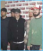 Cheer up Linkin Park, you've just won a prize!