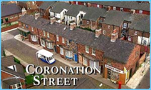 Corrie is planning a comeback for old stars