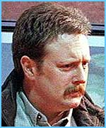 Jim McDonald will be in the episodes
