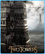 The Two Towers film poster