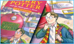 Philosopher's Stone is being translated into Gaelic