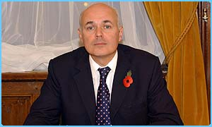 Iain Duncan Smith has to fight to stay as leader