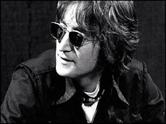 John Lennon on BBC's Parkinson in 1971