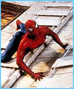 Spider-Man used to hold the record