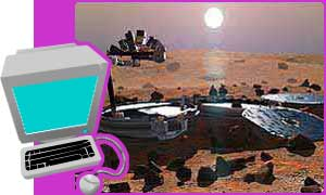 Try the Beagle 2 quiz?