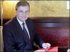 Peter Power in 2003