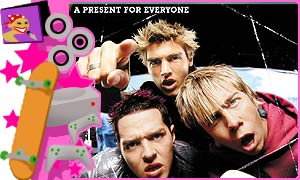 Busted's new album