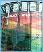 An IMAX cinema