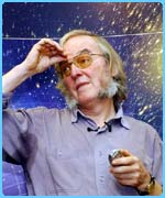 Prof Colin Pillinger from the Beagle team isn't giving up