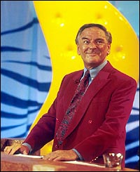 Bob Monkhouse – Timeline featuring TV shows and other ...