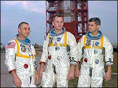 Apollo One - Doomed Crew