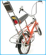 The Raleigh Chopper Forum