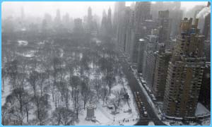 Check out New York's Central Park