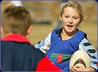 Find out how you can get involved in the rugby action