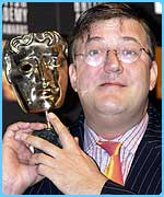 Stephen Fry will host the awards