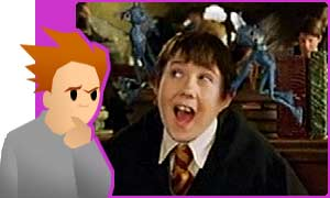 Neville Longbottom quiz